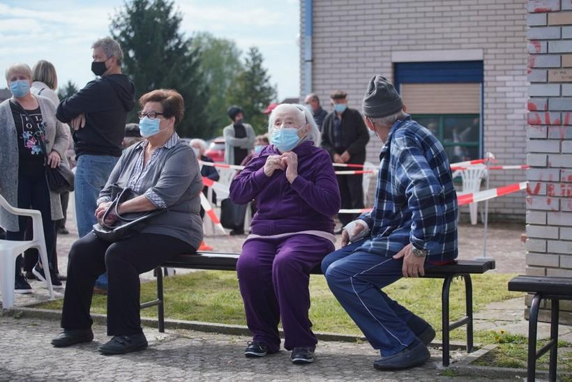 U Krapinsko-zagorskoj županiji potvrđena dva nova slučaja zaraze, umrla jedna osoba