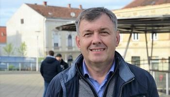 [INTERVJU] Dražen Ćuklić (SDP): Poručujem stanovnicima Općine Sveti Petar Orehovec da su im ovi izbori šansa da direktno utječu na boljitak svojeg života i svoje sredine