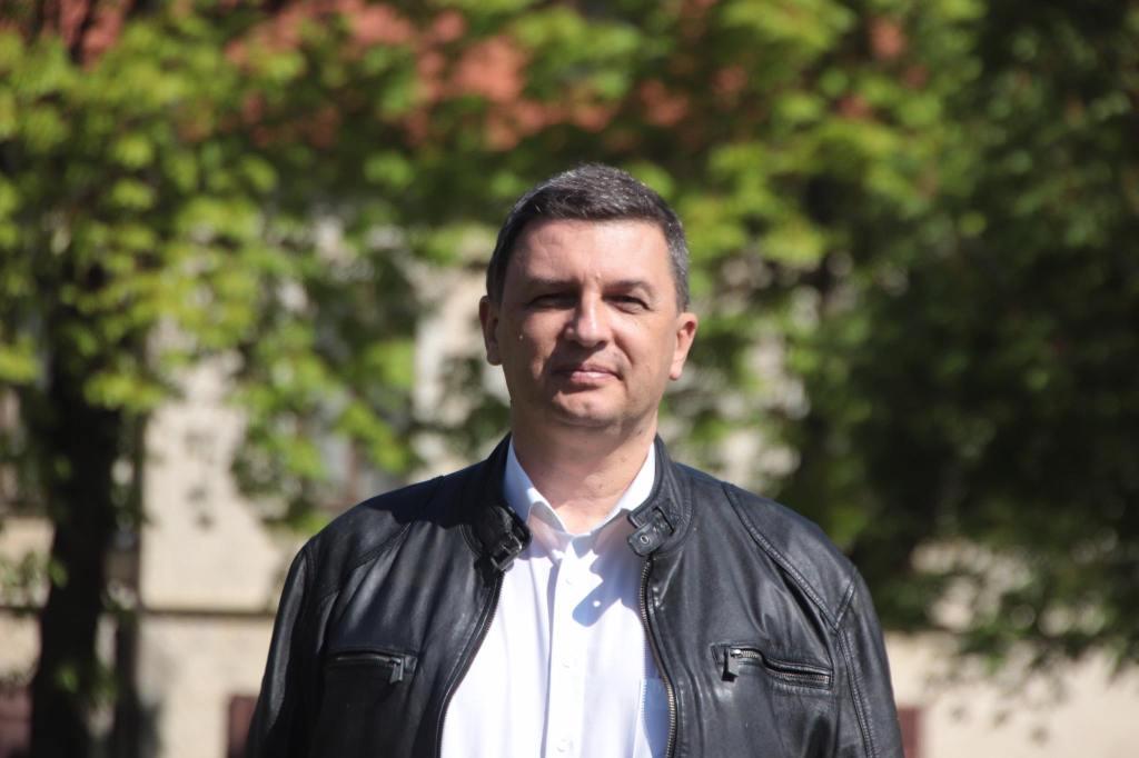 [INTERVJU] Mato Devčić: 'Briga za mlade i omogućavanje adekvatnih radnih mjesta biti će jedna od osnovnih mojih zadaća'