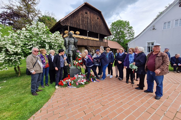 Na Titov rođendan u Kumrovcu obilježen 'Dan mladosti – radosti'