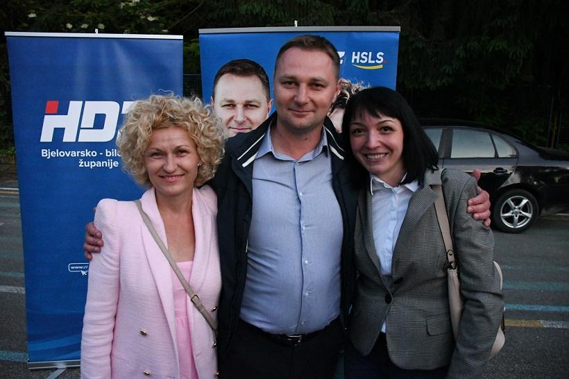 GOTOVO JE Bjelovarsko-bilogorska županija ima novog župana