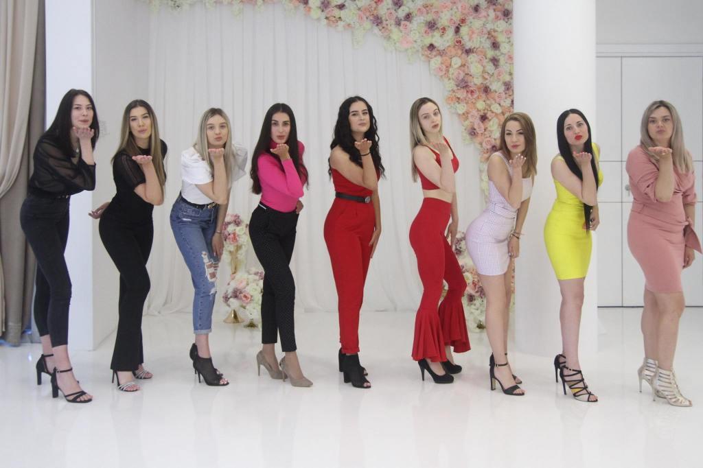 🖼️ Casting za regionalni izbor Miss Supranational održan u Koprivnici