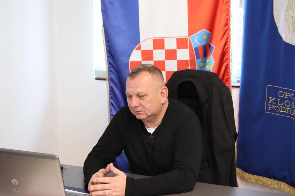 Konstituirano Općinsko vijeće Općine Kloštar Podravski
