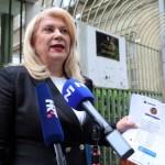 Vesna Škare Ožbolt tužila HDZ-ovog Davora Filipovića zbog širenja laži