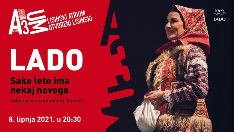 LADO kreće s nastupima po Hrvatskoj, izvjestan je i posjet Poljskoj