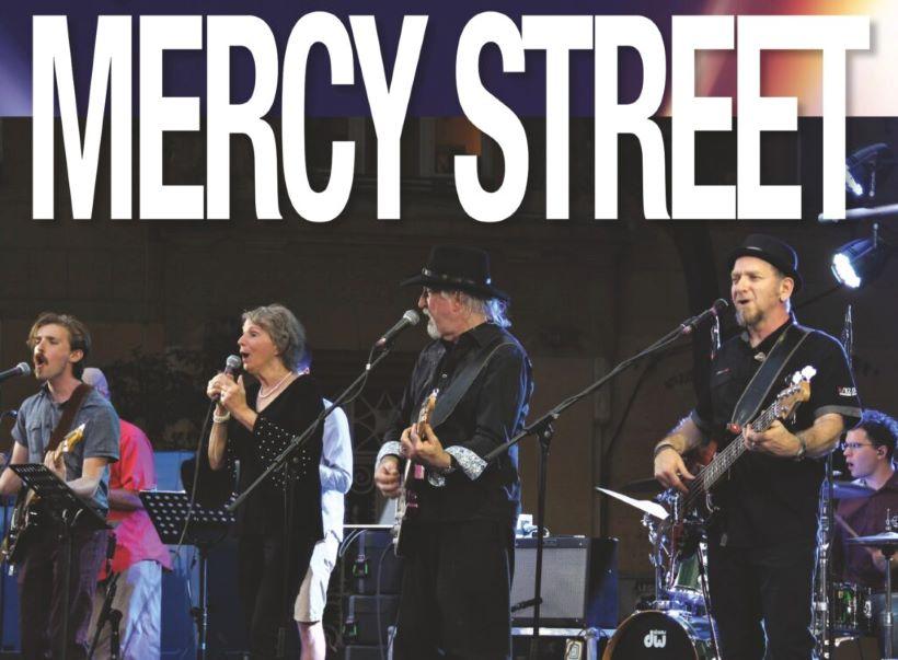 Vrhunski bend Mercy Street u Đurđevcu