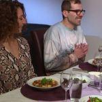 Mira Ljubicu nagradila desetkom, a Vid oduševljeno priznao: 'Glavno jelo me je pogodilo u dušu, tu sam doma!'