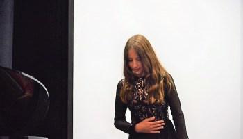 [VIDEO] DAN GRADA VRBOVCA Ana Čolig oduševila izvedbom