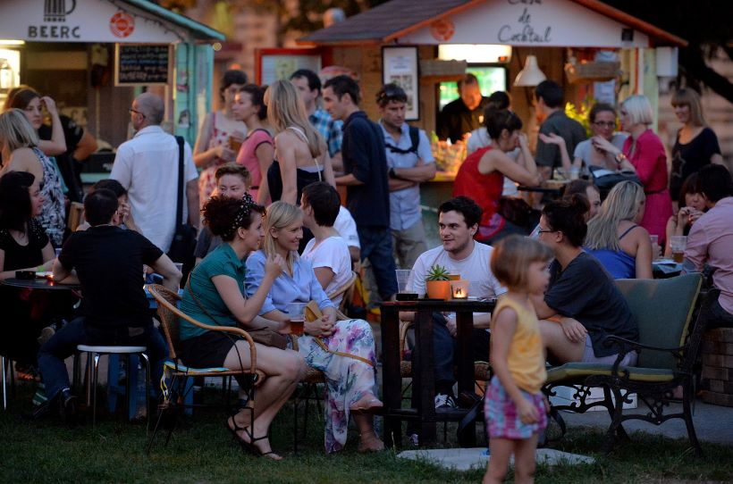 """Foodballerka"" od 11. lipnja do 12. srpnja na zagrebačkom Tuškancu"
