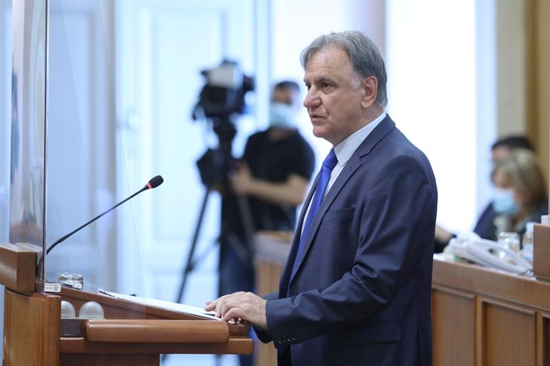 Glavni državni revizor Ivan Klešić: DORH je podignuo 23 optužnice protiv osoba i stranaka koje smo prijavili