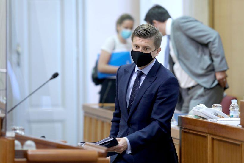 Ministar Marić: Troškovi covida 34 milijarde kuna