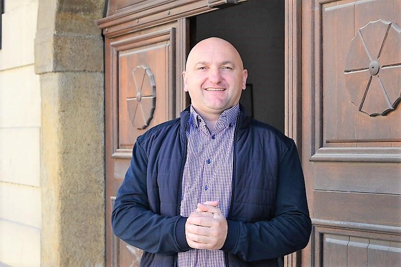 RAZGOVOR S POVODOM Mario Martinčević: Nedjeljni izbori potvrdili su da sam dobro radio svoj posao protekle četiri godine