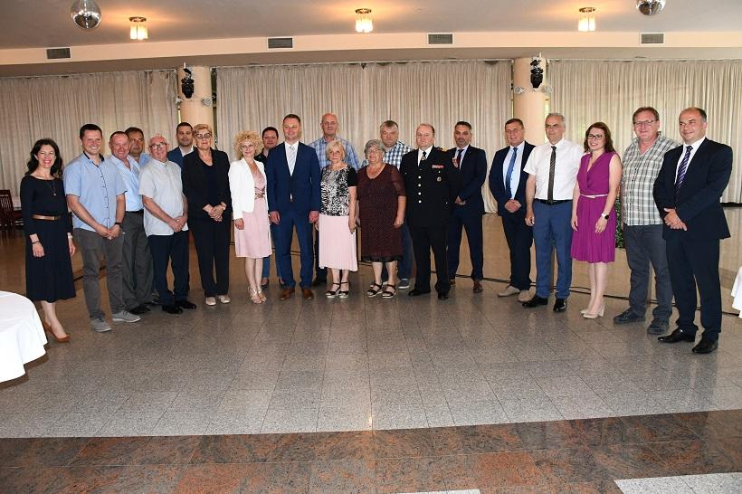 Obilježen Dan Bjelovarsko-bilogorske županije