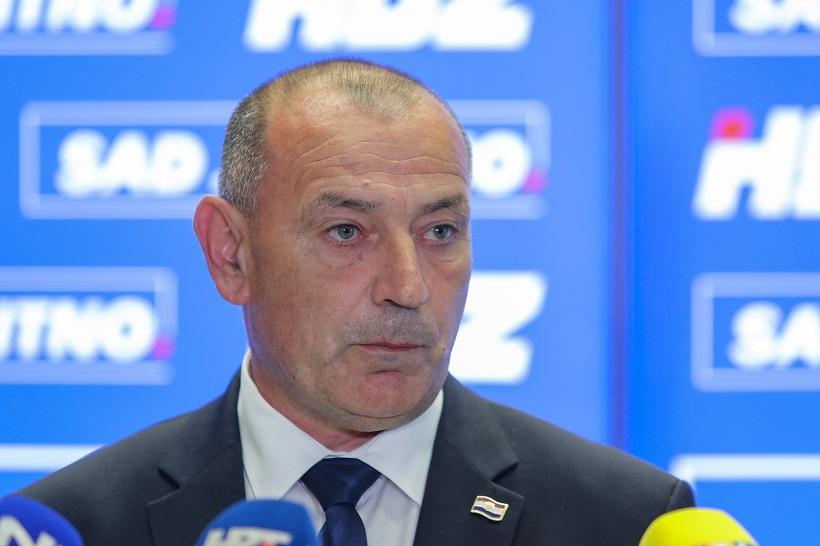 Medved: Milanovićeve izjave potpuno neprimjerene