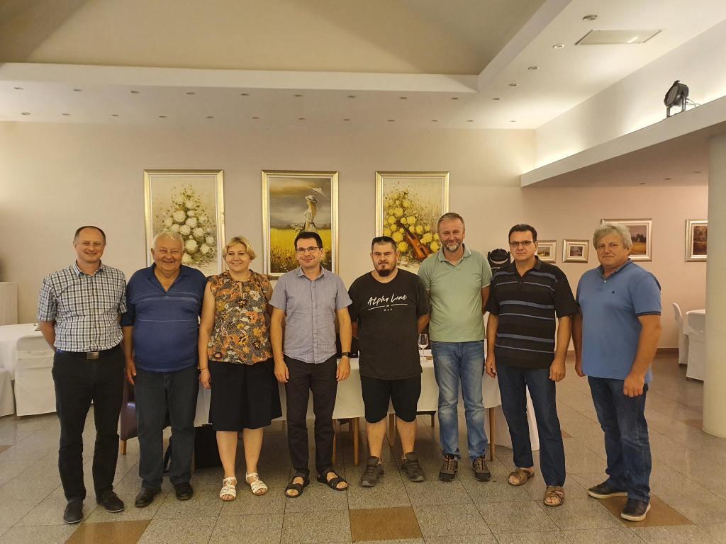 Udruga pčelara Vrbovec održala godišnju skupštinu