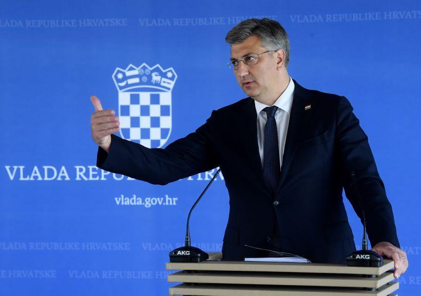 Plenković: 'Ne radi se o optuživanju medija, nego mojem komentaru kampanje'