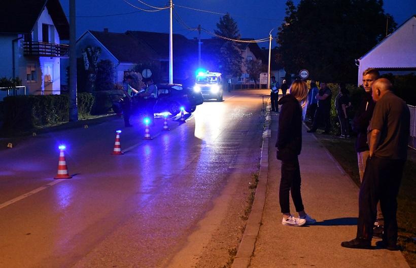 UŽASNA TRAGEDIJA U prometnoj nesreći poginula jedna osoba
