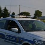 Sudar kamiona i traktora u Sokolovcu, oba vozača su ozlijeđena
