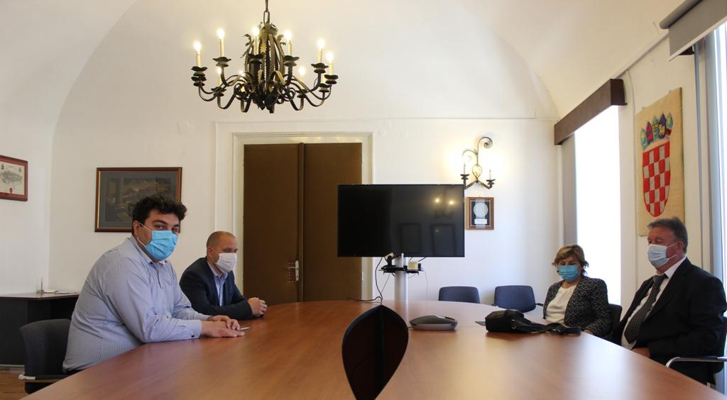 Gradonačelnik Mario Rajn primio konačne rezultate izbora te preuzeo dužnost u novom mandatu
