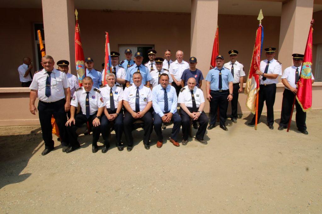 Dobrovoljno vatrogasno društvo Rakitnica proslavilo 70 godina postojanja