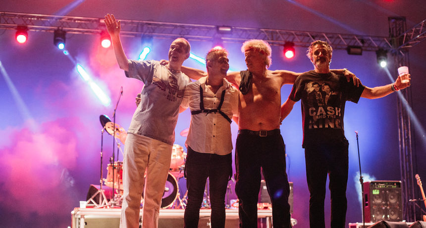 Rasprodan koncert Daleke obale u Šibeniku; saznaj kako do ulaznica