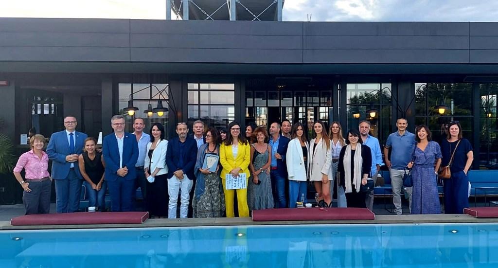 Promocija Hrvatske usred Milana! Na događanju sudjelovalo 30-ak predstavnika najznačajnijih talijanskih medijskih kuća