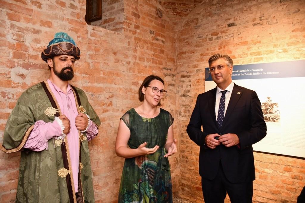 Službeno otvorena Riznica Međimurja, projekt vrijedan više od 40 milijuna kuna kojim je obnovljen najvrjedniji spomenik hrvatske kulturne baštine (10)