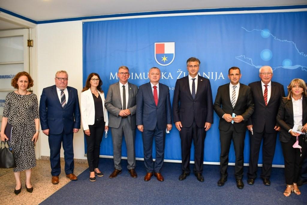 Otvorena Riznica Međimurja, projekt vrijedan više od 40 milijuna kuna kojim je obnovljen najvrjedniji spomenik hrvatske kulturne baštine