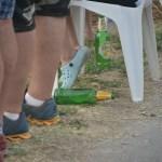 U Kloštar Ivaniću 24-godišnjak pod utjecajem alkohola od 2,50 g/kg upravljao osobnim automobilom