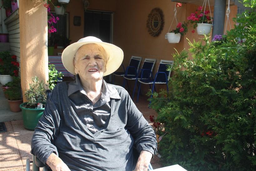 Ana Vargović, najstarija Vrbovčanka: 'Kad je čula da je najstarija, samo se nasmijala'