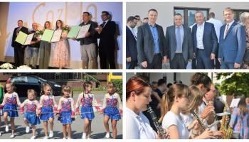 Svečanom sjednicom Gradskog vijeća proslavljen Dan grada Čazme / Gradonačelnik Pirak: Čazma postaje atraktivno mjesto za život