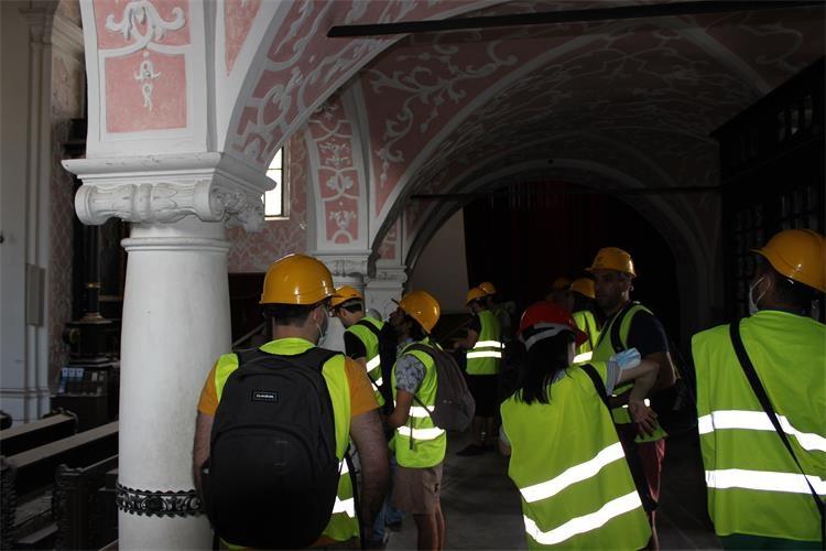 Međunarodno povjerenstvo obišlo crkve i škole stradale u potresu, istražuju se mogućnosti obnove