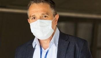"""""""Liječnicima i sestrama koji se odbijaju cijepiti treba se oduzeti licenca za RH"""""""