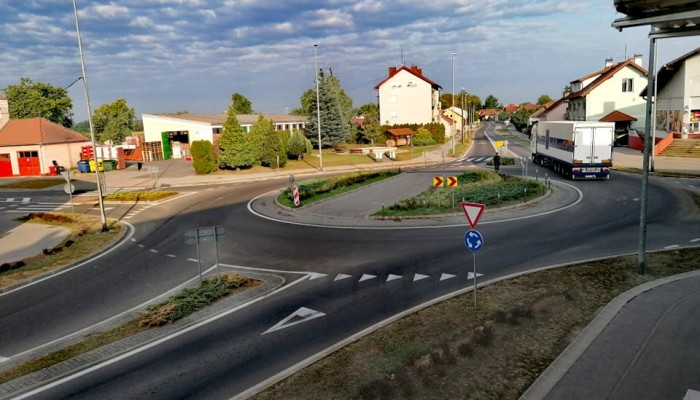 Općina Kloštar Podravski ulaže u novu prometnu infrastrukturu za veću sigurnost na cestama