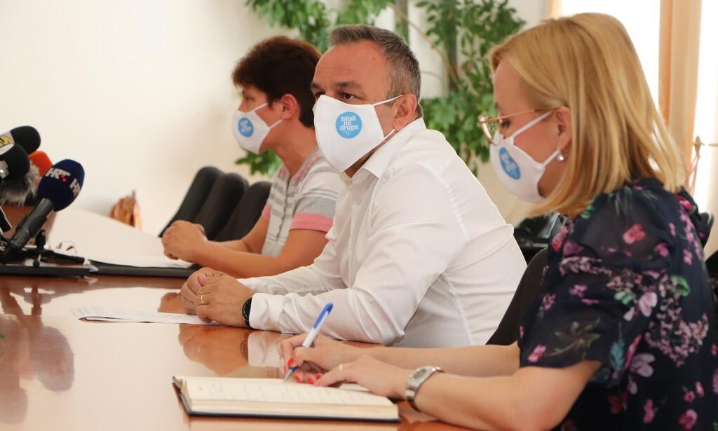 Pogoršana situacija s novozaraženima u Podravini i Prigorju; u posljednja 24 sata zabilježen čak 81 novi slučaj