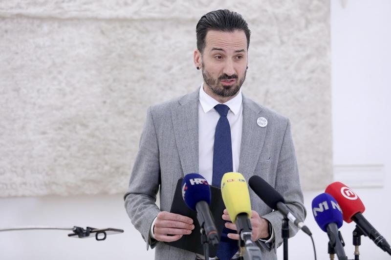 'Mostovac' Miletić poručio premijeru: Prestanite raditi podjele
