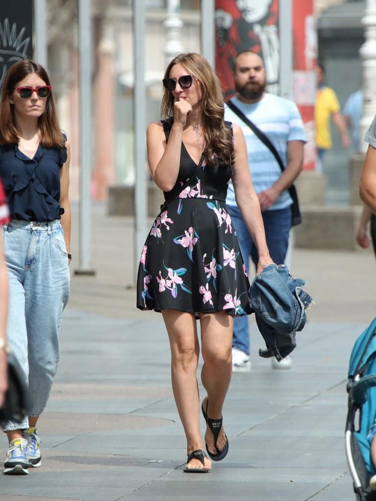 Uske ili lepršave, ljeto je u znaku haljina