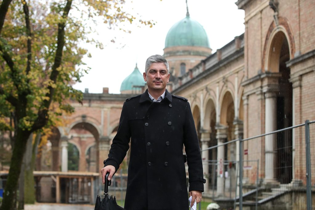Uhićen bivši direktor zagrebačkih Gradskih groblja