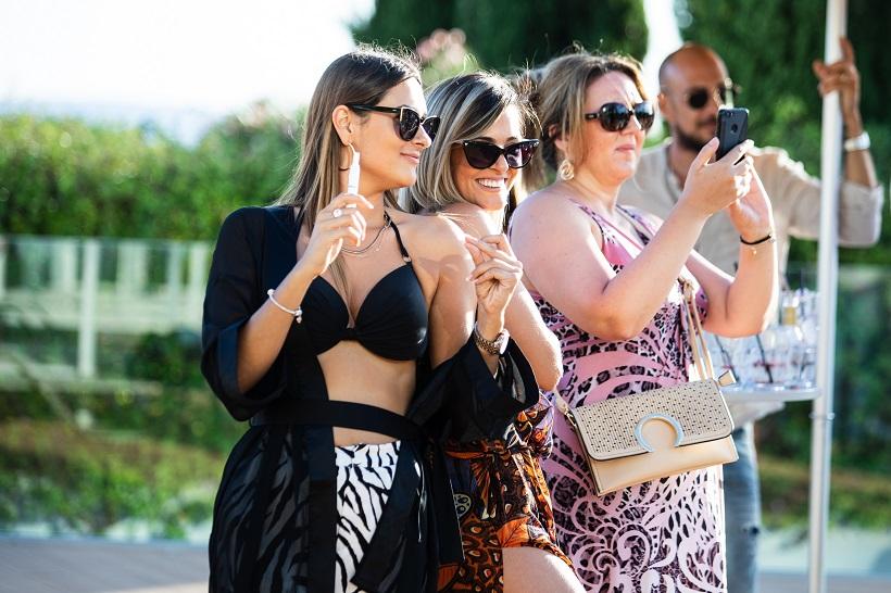Split: U hotel Radisson Blu Resort & Spa održan Cosmopolitan pool party