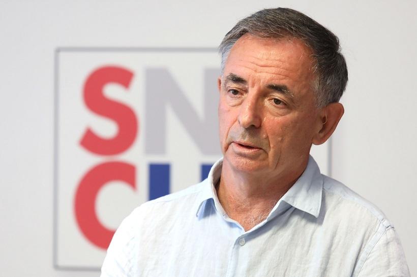 Pupovac: Učinit ćemo sve da se ne poremete odnosi u Hrvatskoj