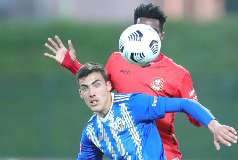 Roko Šimić potpisao za RB Salzburg