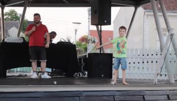 """DJ Krnya zabavljao križevačku publiku, a onda je stiglo """"Niđe veze"""""""