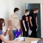 U ĐURĐEVCU Na studij Računarstva i informatike upisano prvih 20 studenata