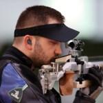 OI – Streljaštvo: Gorša peti, a Maričić šesti u trostavu, svjetski rekord Zhaga