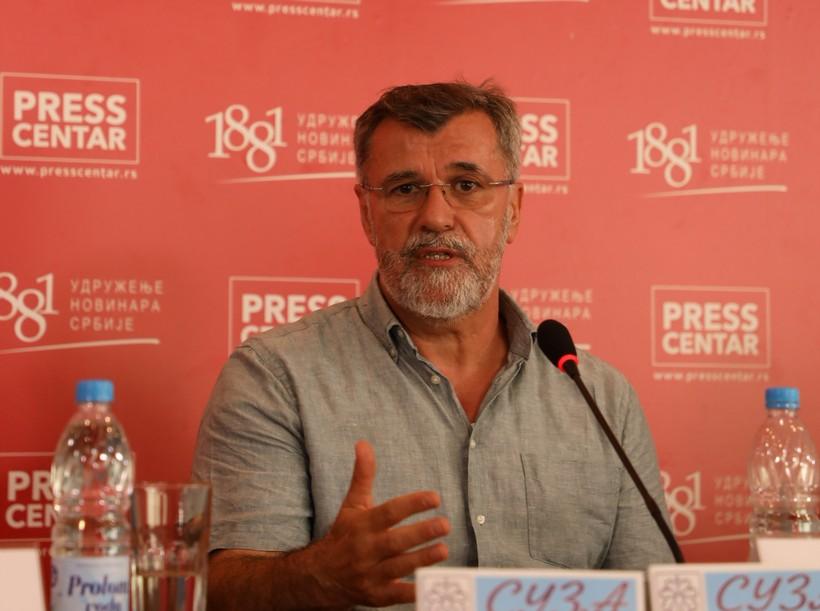 Matić: 'Država Srbija se treba ispričati za sporo rješavanje pitanja nestalih'