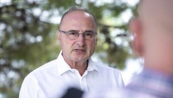Grlić Radman: Hrvati u SAD-u su naši neformalni promotori