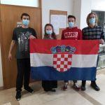 Hrvatski učenici osvojili broncu na Međunarodnoj kemijskoj olimpijadi