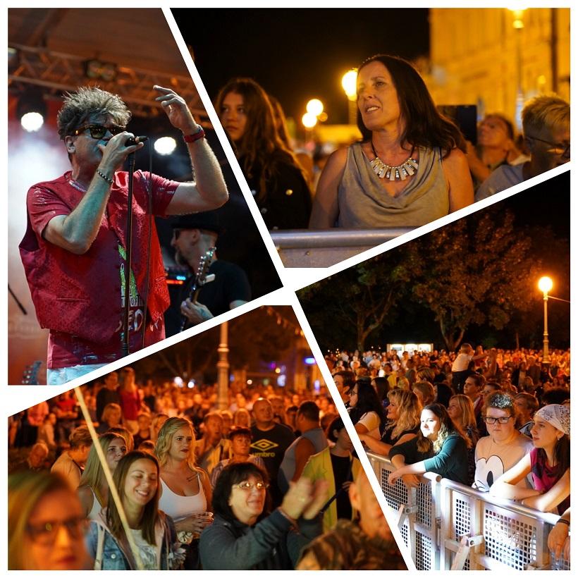🖼️ 🎦 Crvena jabuka oduševila publiku u Koprivnici
