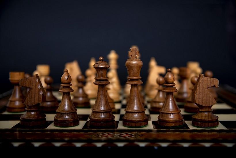 Šah: Nakamura najbolji