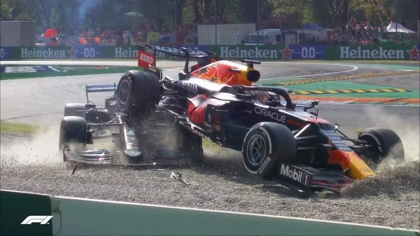 F1 – Pobjeda Ricciarda, sudar Hamiltona i Verstappena